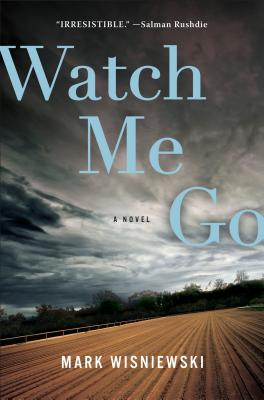 Cover for Watch Me Go