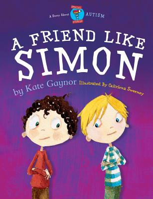 A Friend Like Simon (Special Stories) Cover Image