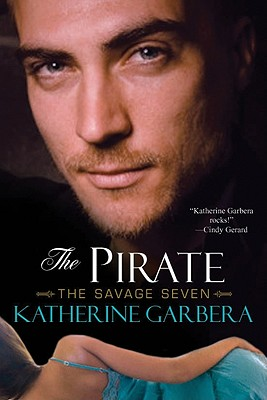 The Pirate (Savage Seven) Cover Image