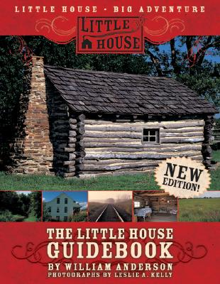 The Little House Guidebook Cover