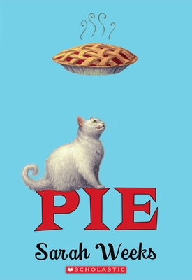 Pie (Scholastic Gold) Cover Image
