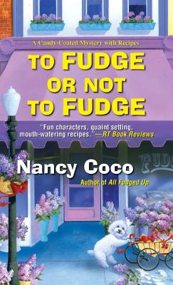 To Fudge or Not to Fudge Cover Image