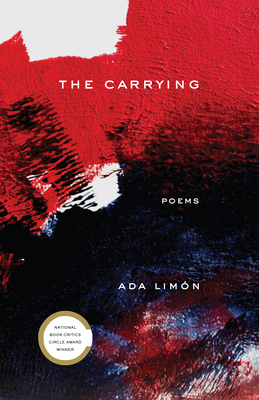 The Carrying: Poems cover image