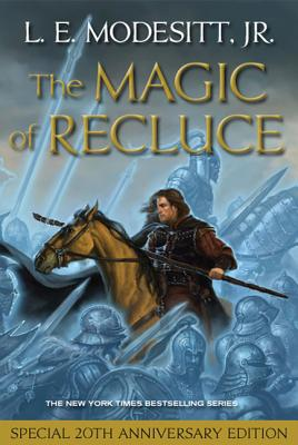 The Magic of Recluce (Saga of Recluce #1) Cover Image