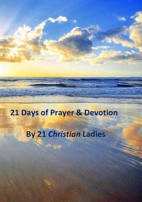 21 Days of Prayer & Devotion Cover Image