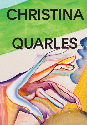 Christina Quarles Cover Image