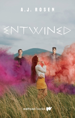 Cover for Entwined