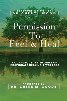 Permission to Feel and Heal Cover Image