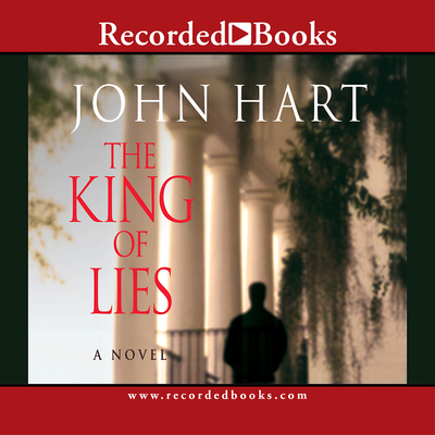 The King of Lies Cover
