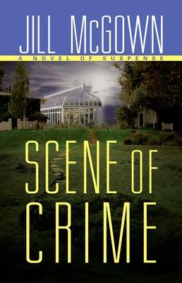Scene of Crime Cover