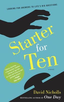Starter for Ten Cover Image
