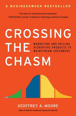 Crossing the Chasm Cover Image