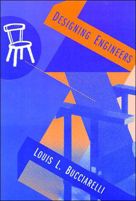 Cover for Designing Engineers (Inside Technology)