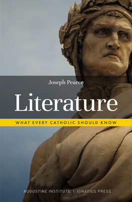 Literature: What Every Catholic Should Know Cover Image