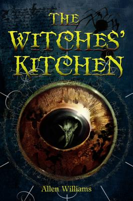 The Witches' Kitchen Cover