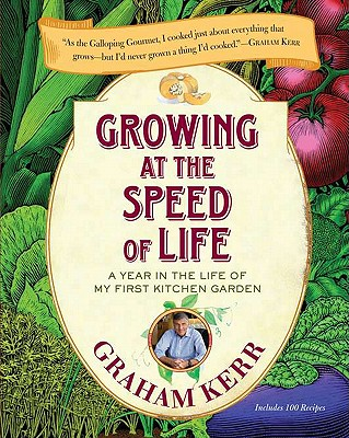 Growing at the Speed of Life Cover