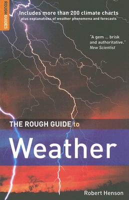 The Rough Guide to Weather 2 Cover Image