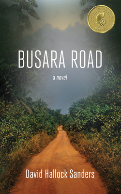 Cover for Busara Road