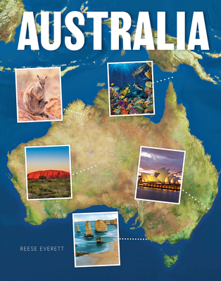 Australia (Earth's Continents) Cover Image