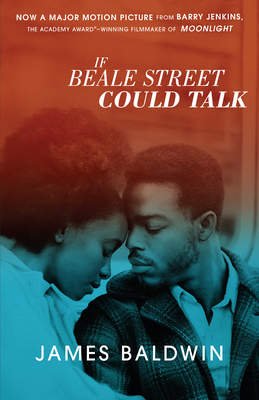 If Beale Street Could Talk (Movie Tie-In) (Vintage International) Cover Image