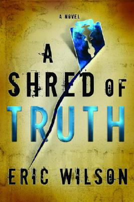 A Shred of Truth Cover