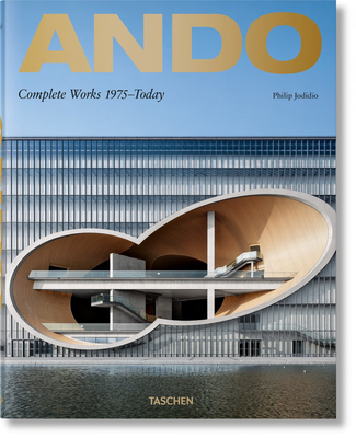Ando. Complete Works 1975-Today. 2019 Edition Cover Image