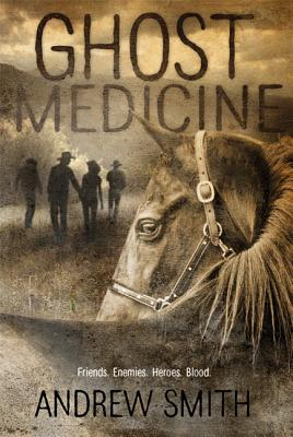 Ghost Medicine Cover Image
