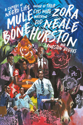 Mule Bone: A Comedy of Negro Life Cover Image