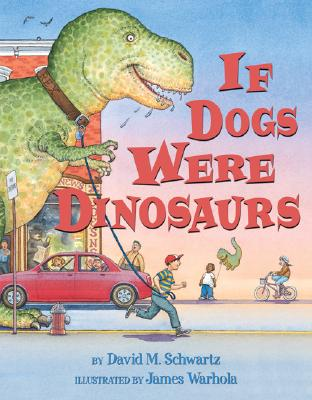 If Dogs Were Dinosaurs Cover
