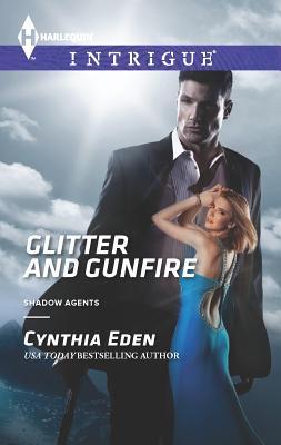 Glitter and Gunfire Cover