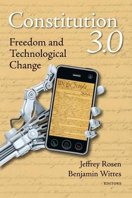 Constitution 3.0 Cover