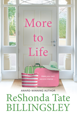 More to Life Cover Image