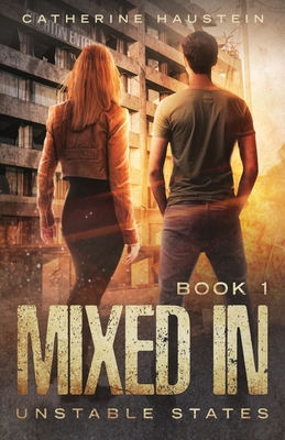 Mixed in Cover