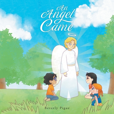 An Angel Came Cover Image