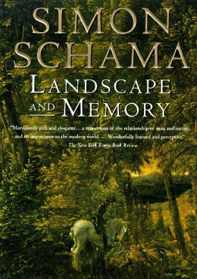 Landscape And Memory Cover Image