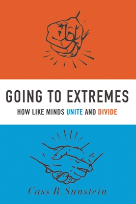 Going to Extremes Cover