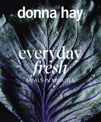 Everyday Fresh: Meals in Minutes Cover Image