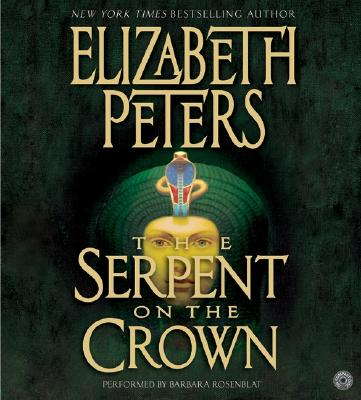 The Serpent on the Crown CD: The Serpent on the Crown CD Cover Image