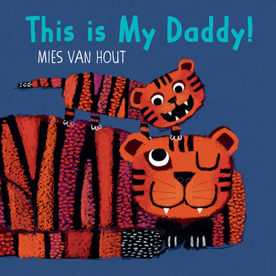 Cover for This Is My Daddy!