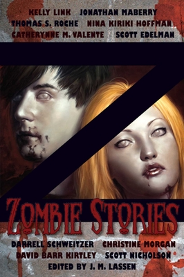 Z: Zombie Stories Cover Image