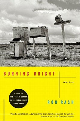 Burning Bright: Stories Cover Image
