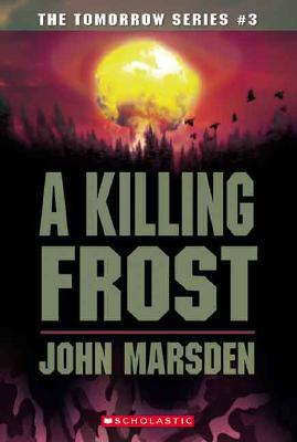 A Killing Frost Cover Image