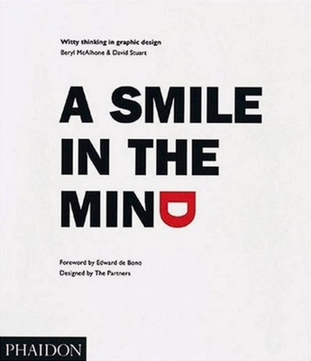 A Smile in the Mind Cover