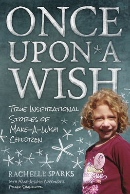 Once Upon a Wish Cover