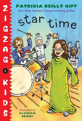 Star Time Cover Image