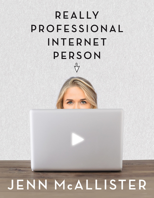 Really Professional Internet Person Cover Image