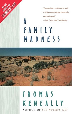 Family Madness Cover