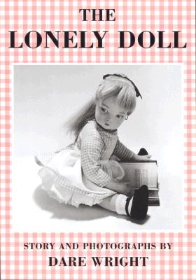 The Lonely Doll Cover