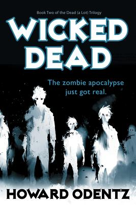 Wicked Dead Cover Image