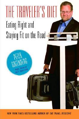 The Traveler's Diet Cover